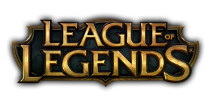 league of legends logo eb24