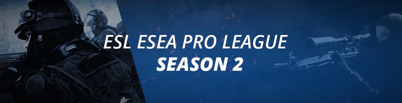 ESL ESEA Pro League Season 2 finals, December 10-13
