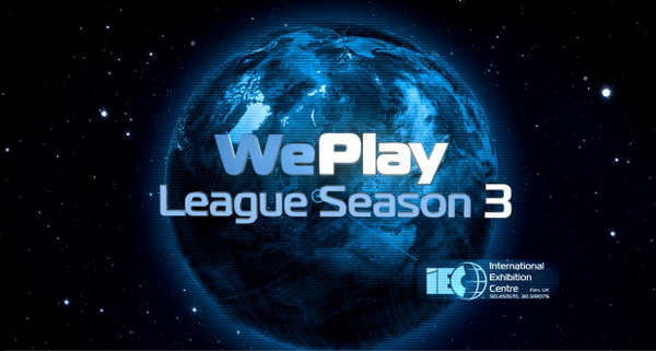 WePlay Dota 2 Season 3 Real Money Betting