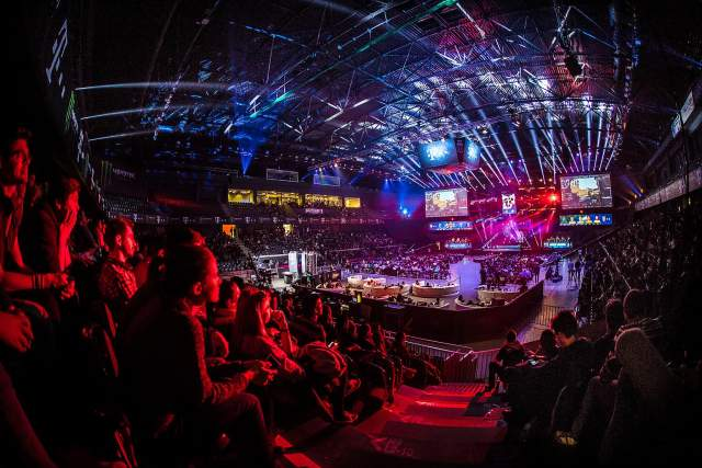 dreamhack masters malmo betting