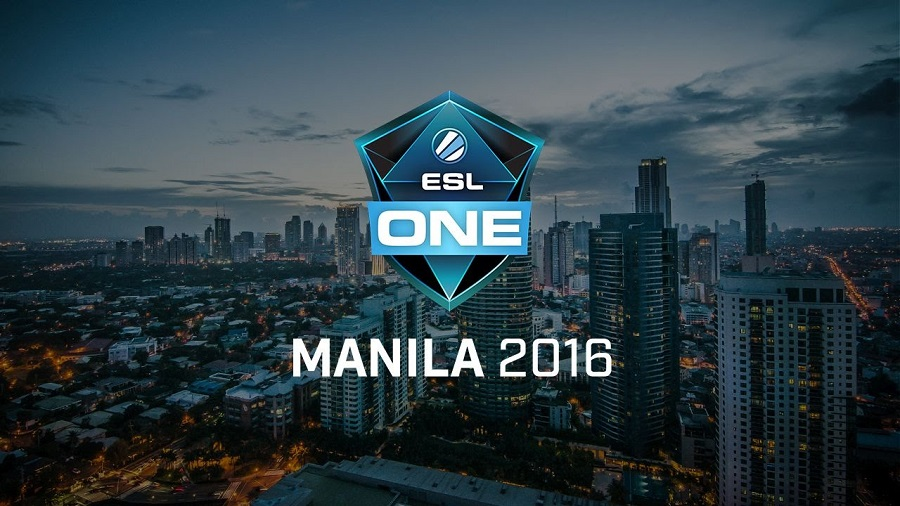 ESL one Manila Real Money Betting Dota 2