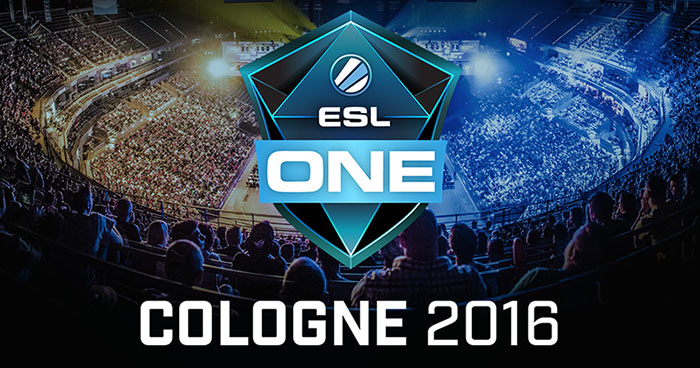 esl one cologne 2016 betting site
