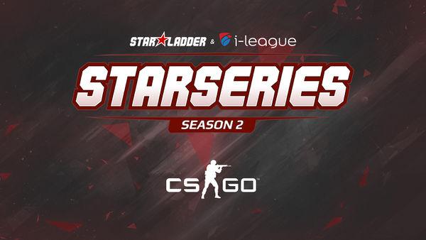 sl i-league starseries season 2 finals betting