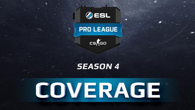 Complete ESL Pro League Season 4 Finals Betting Guide