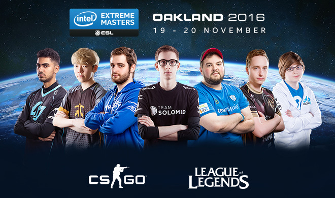 IEM Oakland 2016 Complete Betting Guide