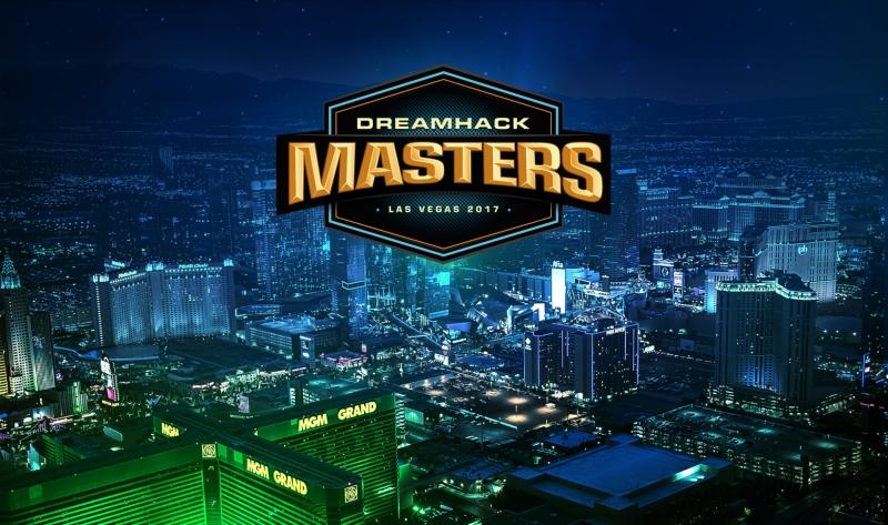 DH Masters Las Vegas Invites ex-Dig, Na'Vi, and SK
