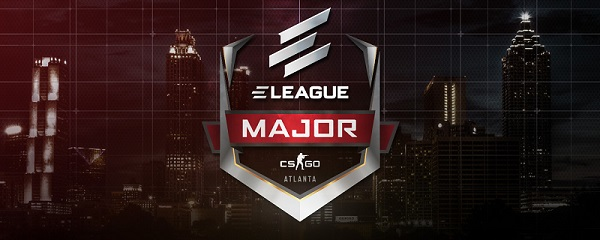 eleague major qualifier