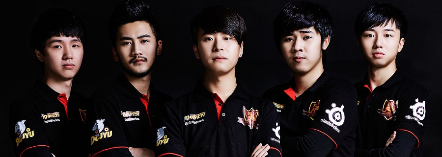 AttackeR and fancy1 removed from TyLoo