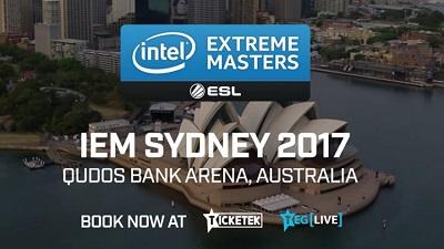 Astralis Invited to IEM Sydney 2017