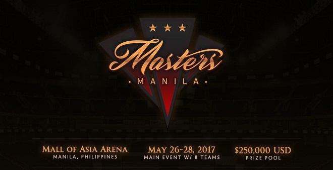 dota 2 manila masters betting