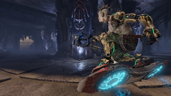 Quake Champions Invitational to be held at DreamHack Winter 2017