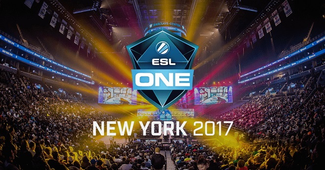 esl one new york 2017 betting