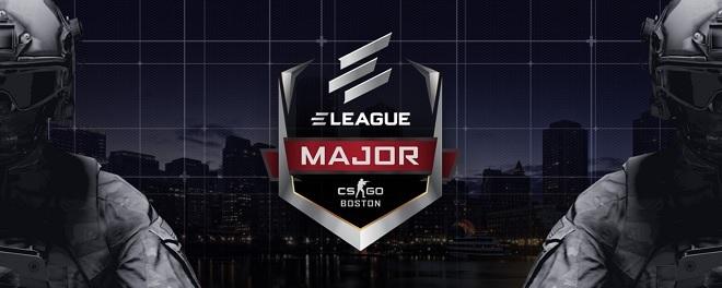 eleague major boston 2018 teams