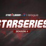 starseries i league season 4 betting