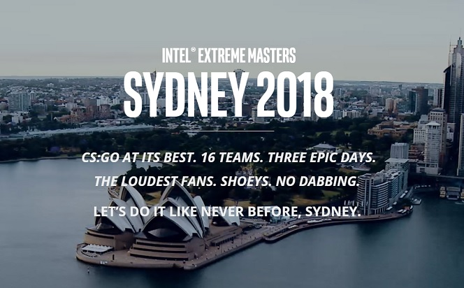 A Complete Guide to IEM Sydney 2018 Betting