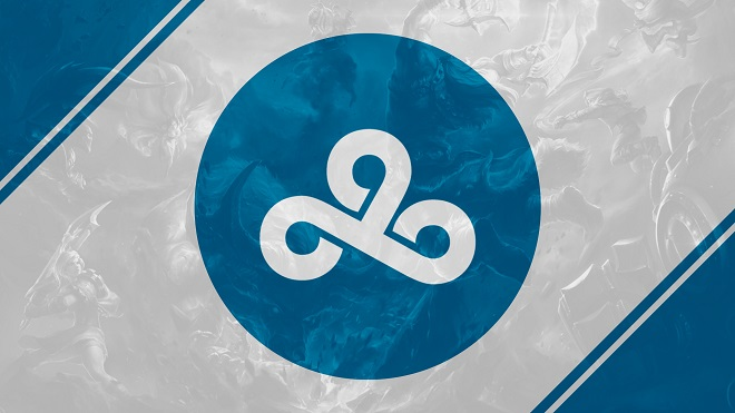 cloud9 esports team
