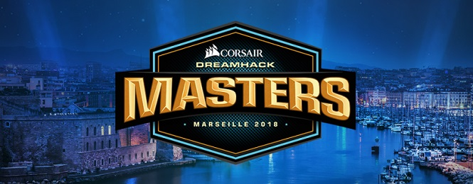 DreamHack Masters Marseille 2018: Betting Sites & Tips