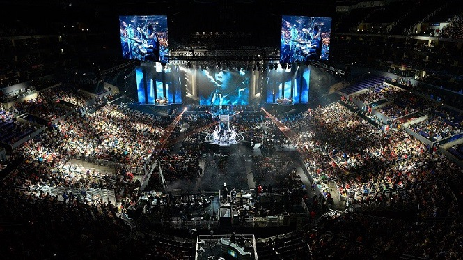 LoL Worlds 2018 Betting Sites, Tips & Odds
