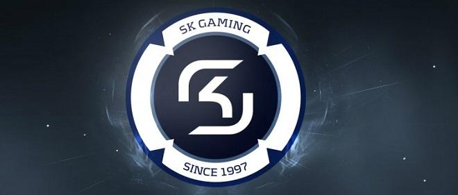 sk gaming esports team
