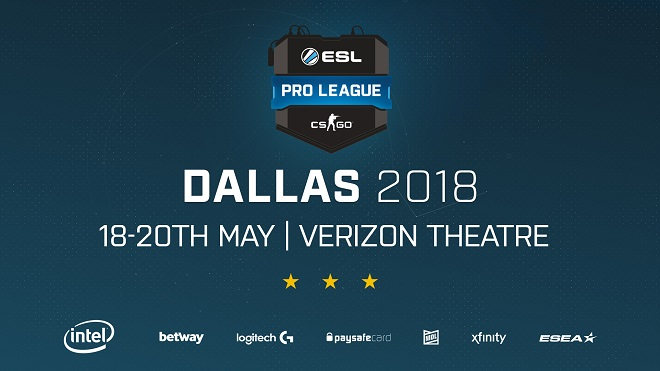 esl pro league season 7 finals betting