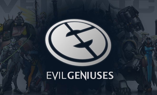 evil geniuses esports team
