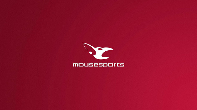 mousesports team logo
