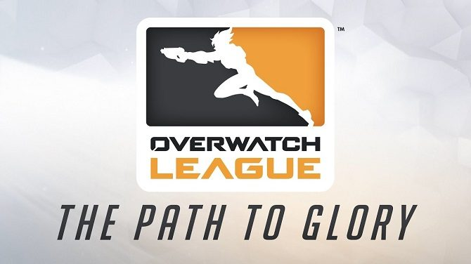 overwatch league 2018