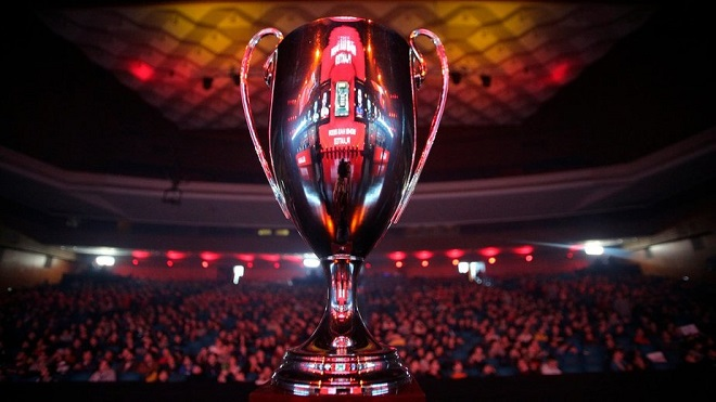 StarSeries i-League Season 5 – Bets & Odds