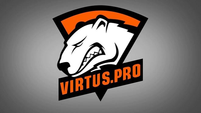 virtus pro esports team 2018