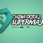 china dota2 supermajor betting