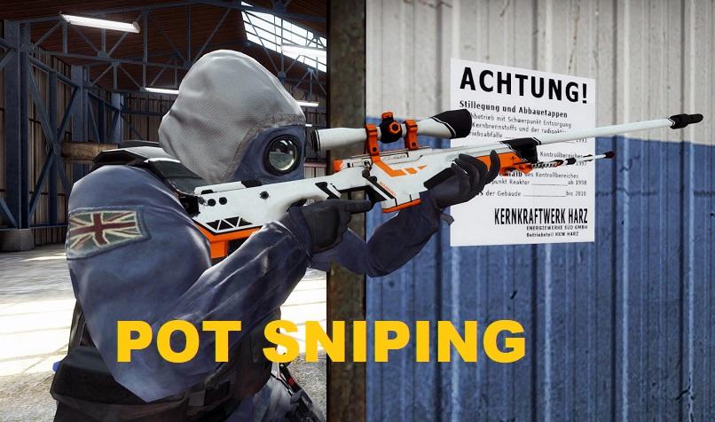 csgo jackpot pot sniping