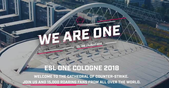 ESL One Cologne 2018 betting guide