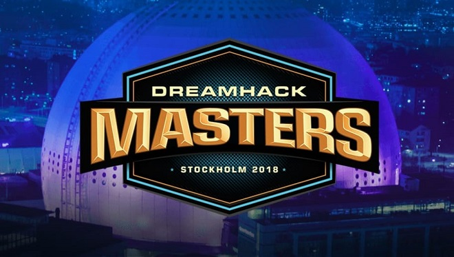 DreamHack Masters Stockholm 2018 Betting Guide