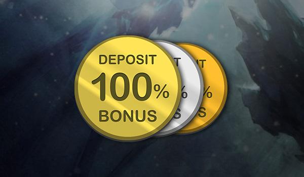 Betspawn bonus code