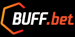 buffbet-logo-black-background