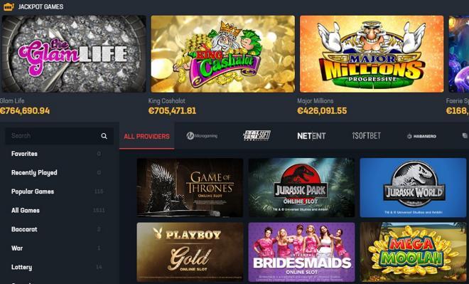 buffbet online casino
