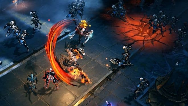 Diablo Immortal, what does it mean for the future of Mobile Esports?