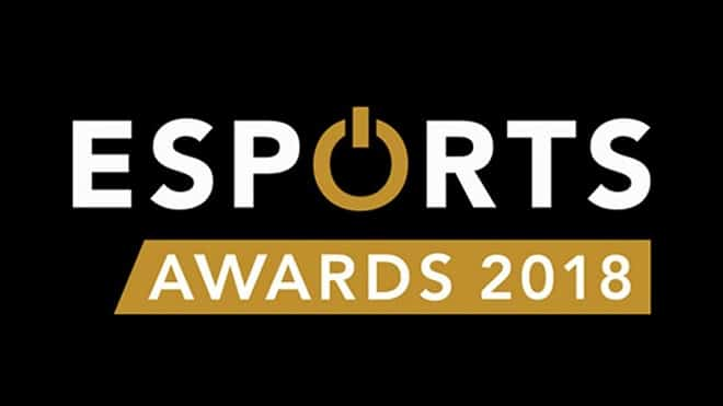Annual Esports Awards cause Controversy