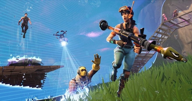 The current state of Fortnite eSports