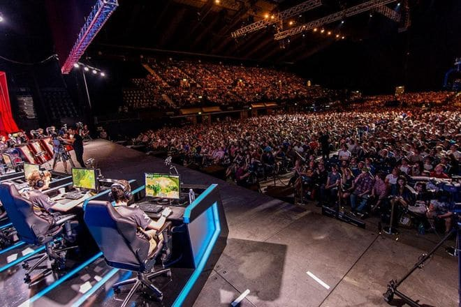 Confirmation of inaugural UK League of Legends Split