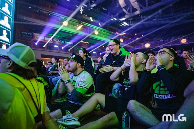 Texas Esports selling majority stake in Optic Gaming & Houston Outlaws