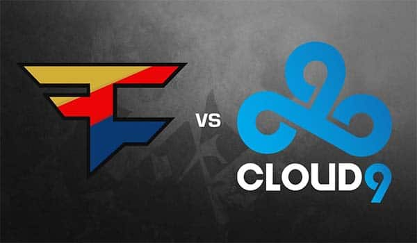 FaZe vs Cloud9: IEM Katowice 2019 Prediction 24/02