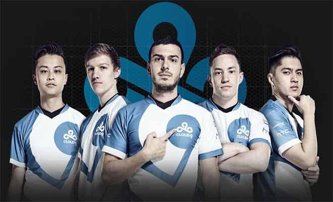 Cloud9 vs Furia Match Predictions