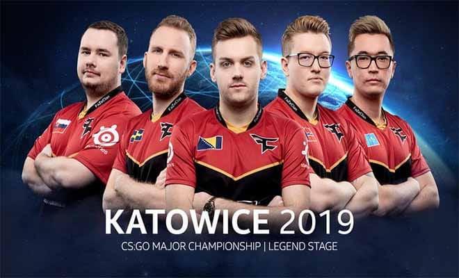 Faze vs Complexity: IEM Katowice 2019 Prediction 23/02