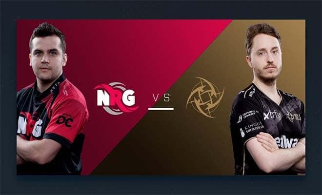 NRG vs NiP: IEM Katowice 2019 Prediction 20/02