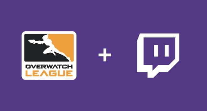 Overwatch Contenders to Implement Twitch Moderation
