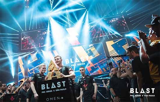 Blast Pro Series Sao Paulo Recap