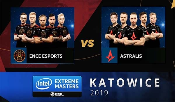 Astralis Dominance Continues