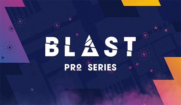 Blast Pro Series São Paulo Betting Guide