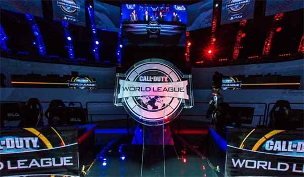 CWL Pro League Franchising